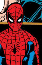 Peter Parker (Earth-8312)