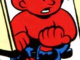 Red Hulk (Earth-99062)