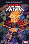 Revenge of the Cosmic Ghost Rider TPB Vol 1 1