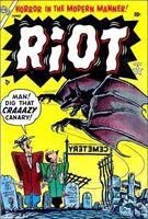 Riot Vol 1 2