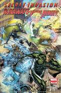 Secret Invasion Runaways Young Avengers Vol 1 2