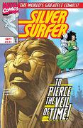 Silver Surfer Vol 3 131
