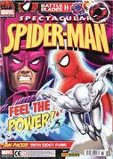 Spectacular Spider-Man (UK) Vol 1 181