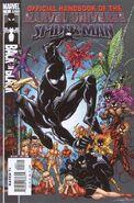Spider-Man Back in Black Handbook Vol 1 1