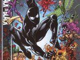 Spider-Man: Back in Black Handbook Vol 1 1