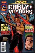 Star Trek Early Voyages Vol 1 13
