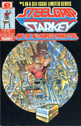 Steelgrip Starkey Vol 1 1