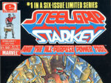 Steelgrip Starkey Vol 1 1