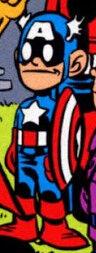 Steven Rogers (Earth-99062)
