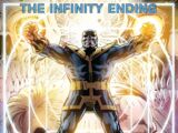 Thanos: The Infinity Ending Vol 1 1