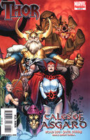 Thor Tales of Asgard Vol 1 6