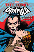 Tomb of Dracula The Complete Collection Vol 1 4