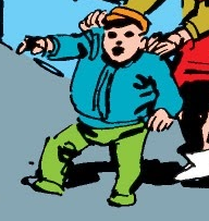Tommy (Marion) (Earth-616) from Punisher Vol 2 3 001.png