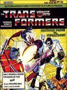 Transformers (UK) Vol 1 4