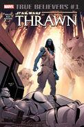 True Believers Star Wars - Thrawn Vol 1 1