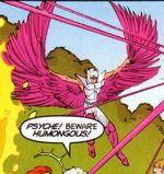 Whitehawk (Eurth) (Earth-616)