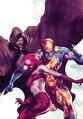 Wolverine Origins Vol 1 45 Textless