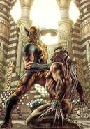 Wolverine Origins Vol 1 48 Textless