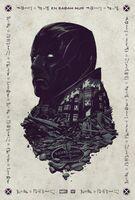 X-Men Apocalypse Poster 001