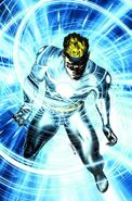 X-Men Kingbreaker Vol 1 4 Textless