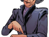 Agatha Harkness (Earth-616)