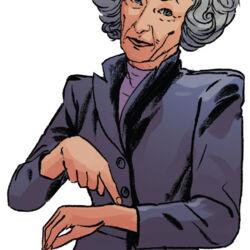 Agatha Harkness (Earth-616)