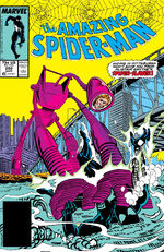 Amazing Spider-Man Vol 1 292
