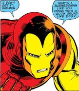 Anthony Stark (Earth-616) from Iron Man Vol 1 127 001