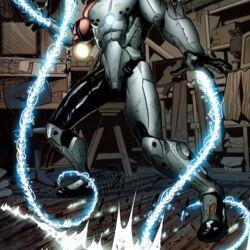 Anton Vanko (Whiplash) (Tierra-616)