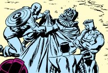 Avengers (Earth-86501)