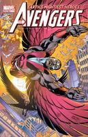 Avengers Vol 3 64