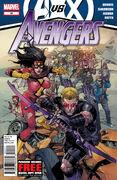 Avengers Vol 4 30