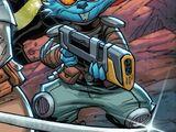 Blackjack O'Hare (Earth-616)