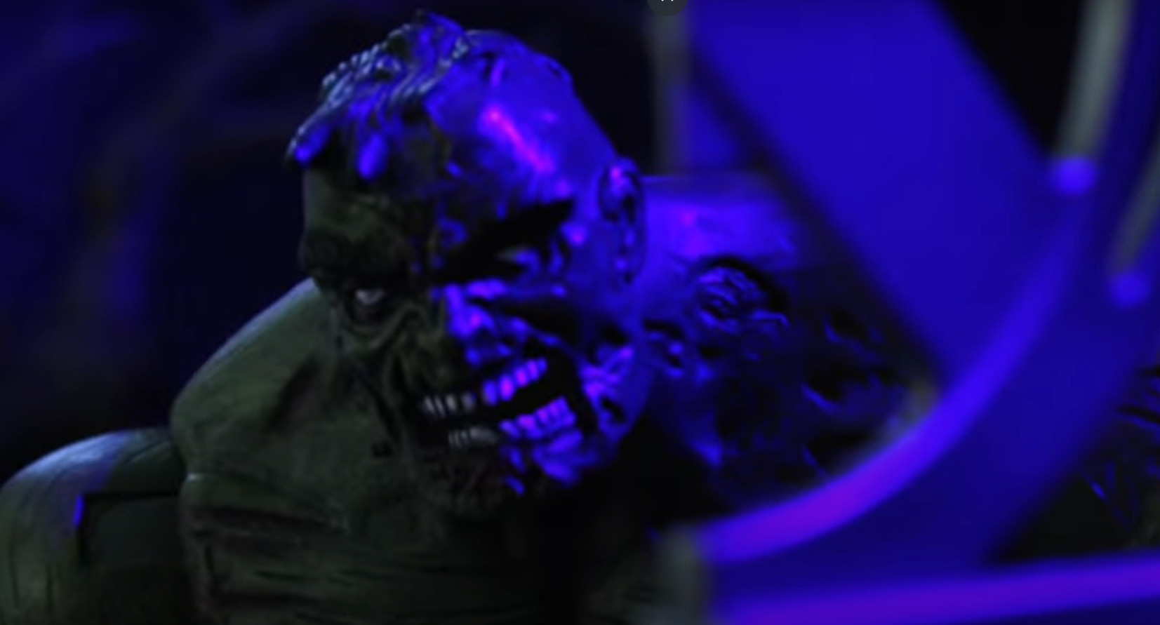 Bruce Banner (Zombie) (Earth-93342)