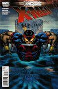 Chaos War X-Men Vol 1 2
