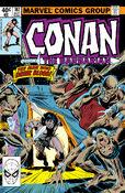 Conan the Barbarian Vol 1 102