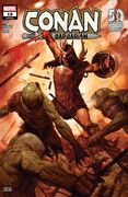 Conan the Barbarian Vol 3 18