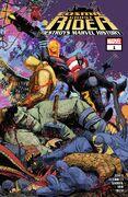 Cosmic Ghost Rider Destroys Marvel History Vol 1 1