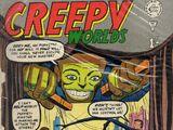 Creepy Worlds Vol 1 38