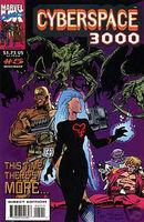 Cyberspace 3000 Vol 1 5