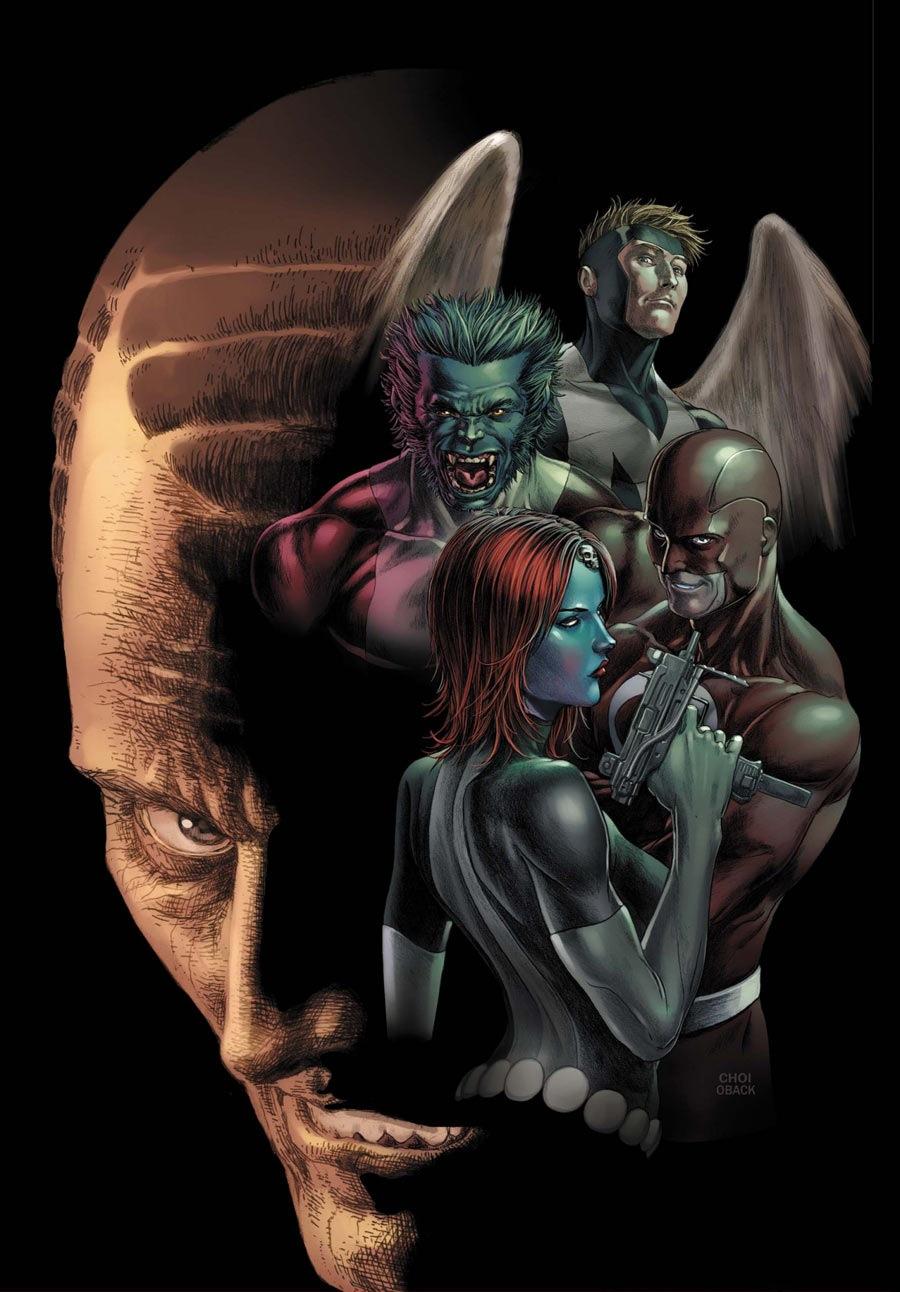 Dark X-Men Vol 1 4 Textless.jpg