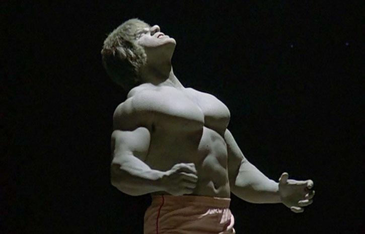 The Incredible Hulk (TV series) Season 4 2