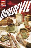 Devil e i Cavalieri Marvel Vol 1 107