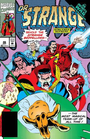 Doctor Strange, Sorcerer Supreme Vol 1 46.jpg