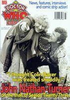 Doctor Who Magazine Vol 1 245