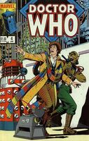 Doctor Who Vol 1 4