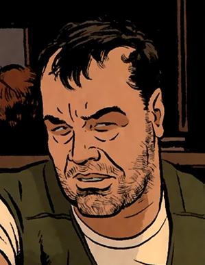 Eddie Muerte (Earth-616)