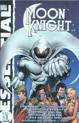 Essential Series Moon Knight Vol 1 1