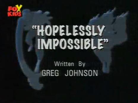 Fantastic Four (1994 animated series) Season 2 11