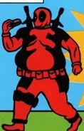 Fatpool (Earth-616) from Deadpool Vol 4 1000 0001